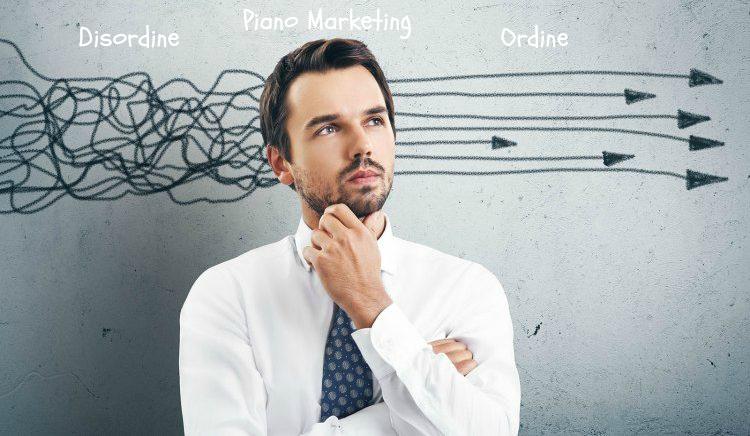 Le fasi per elaborare un Piano di Marketing